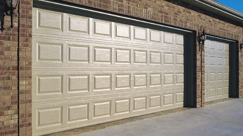 Portes de garage portes de garage montr al for Reparation porte garage